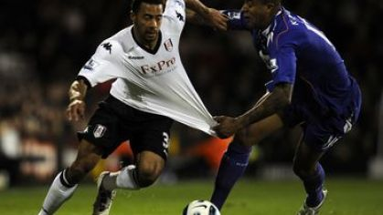 Dembele fulham vs knight bolton apr2011
