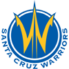 Tím - Santa Cruz Warriors