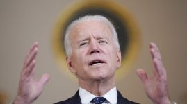 Prezident USA Joe Biden