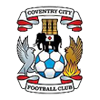 Tím - Coventry City