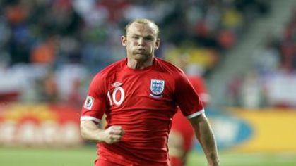 Anglicko rooney