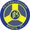 Tím - Peterborough Sports FC