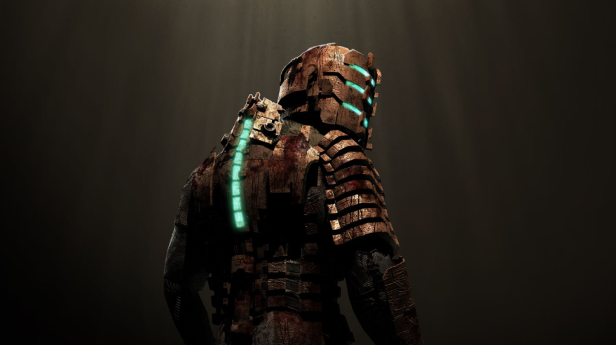 Dead Space.