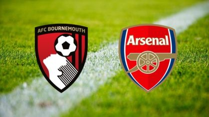 AFC Bournemouth - Arsenal FC