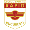 Tím - CS Rapid CFR Bucuresti