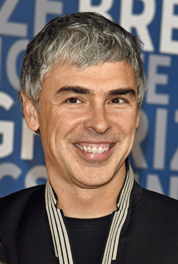 Larry Page (48)