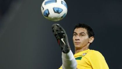 Ganso talent brazilia akcia