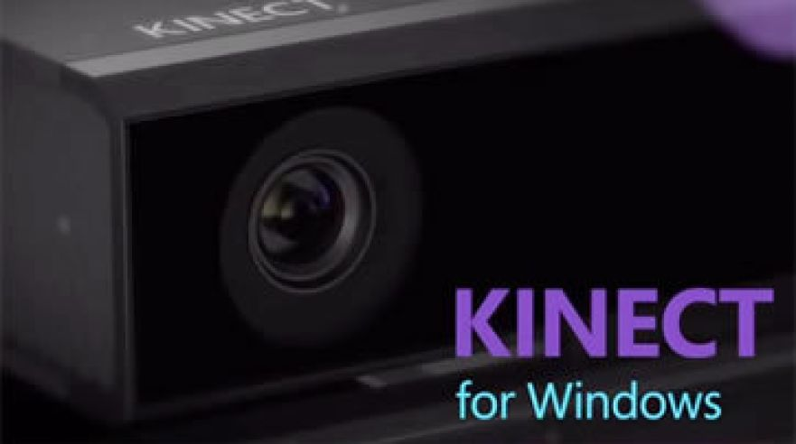 ikona kinect windows