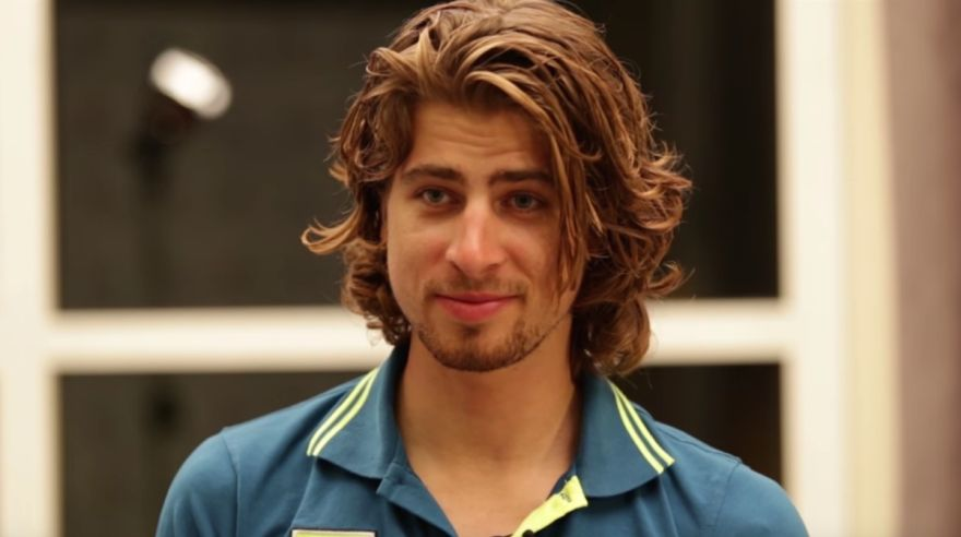Peter Sagan, Tinkoff, super rozhovor, MNM radio, Jan2016