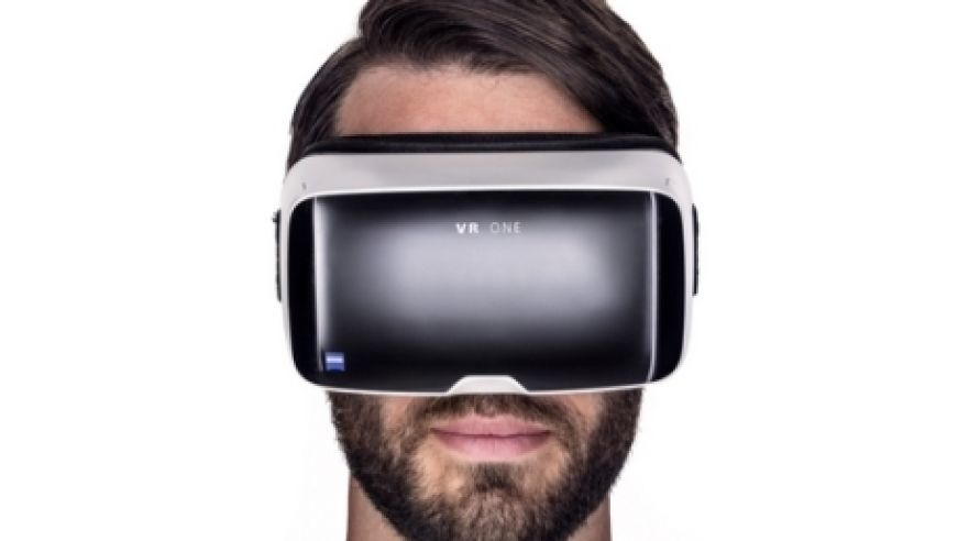 Zeiss VR One (zdroj: Neowin, Carl Zeiss)