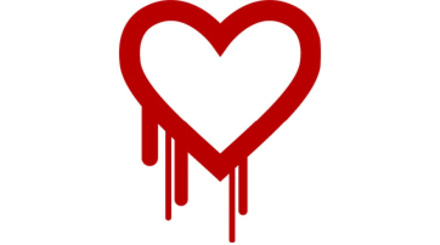 ikona Heartbleed