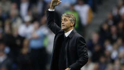 Duel manchester city liverpool mancini