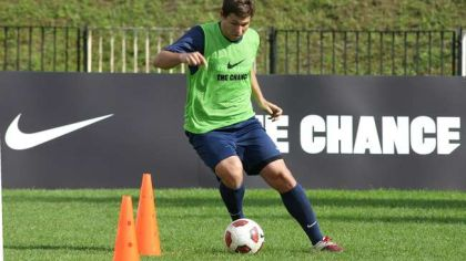 Trening the chance nike