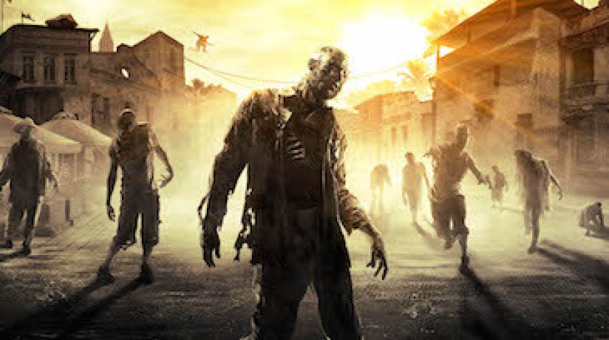 ikona Dying Light