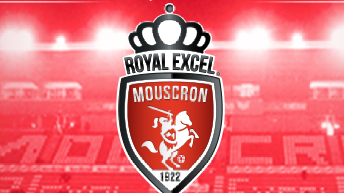Royal Excel Mouscron.