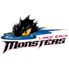 Tím - Lake Erie Monsters