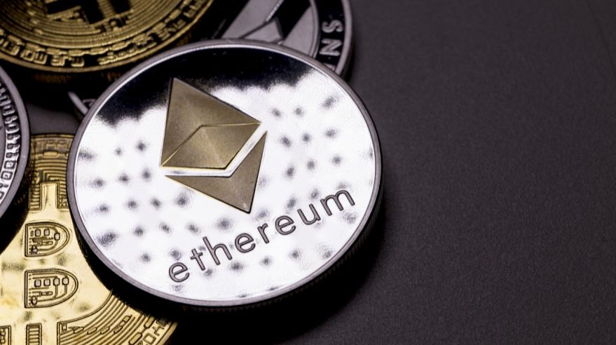 cryptocurrency: ethereum