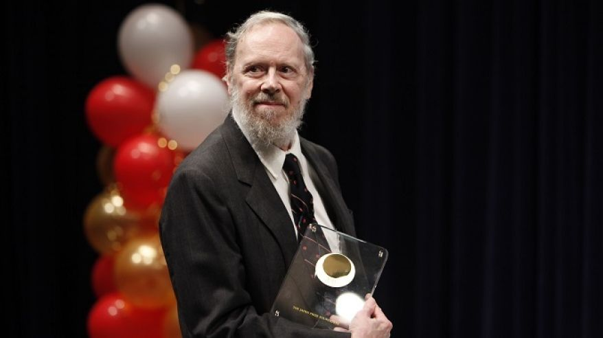 ikona Dennis Ritchie