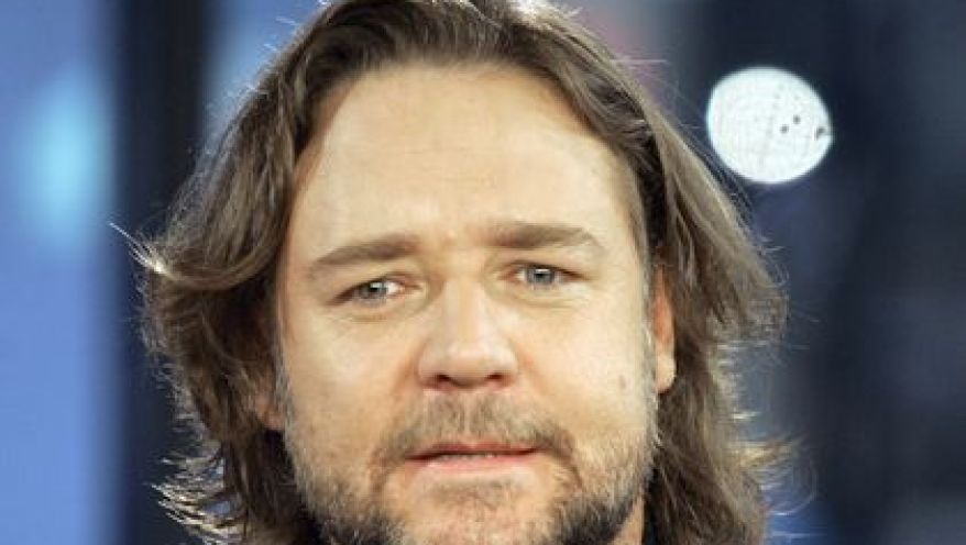 Russell crowe profily