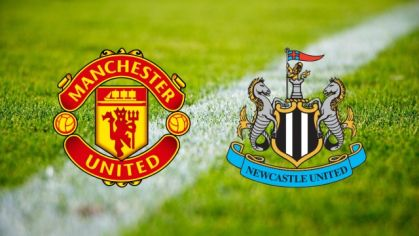 ONLINE: Manchester United - Newcastle United