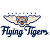 Tím - Lakeland Flying Tigers