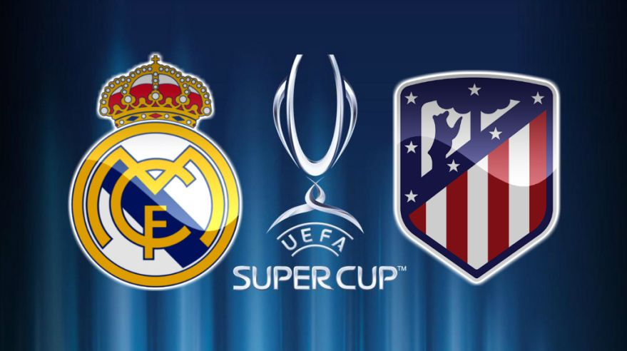 ONLINE: Real Madrid CF - Atlético Madrid
