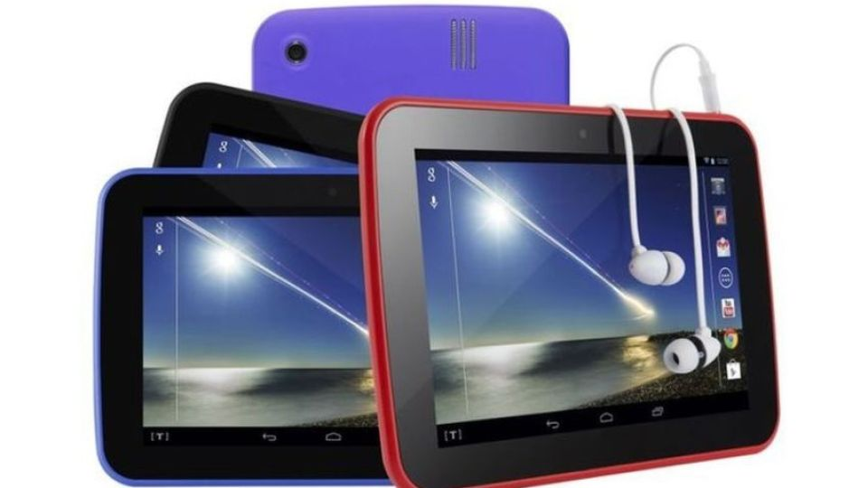 Tablet hudl tesco  tesco