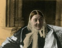 Florence Nightingale (1820-1910)