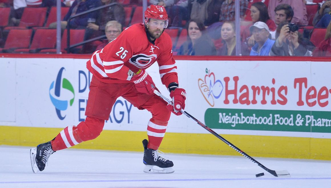 Viktor Stalberg, Carolina Hurricanes, nov16, gettyimages