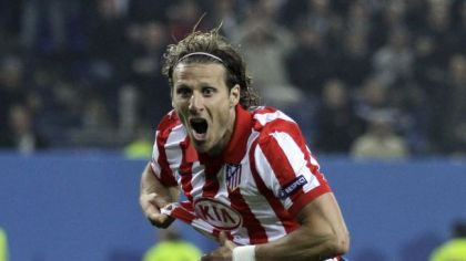 Diego forlan atletico
