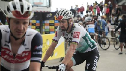 Peter Sagan na TdF 2020