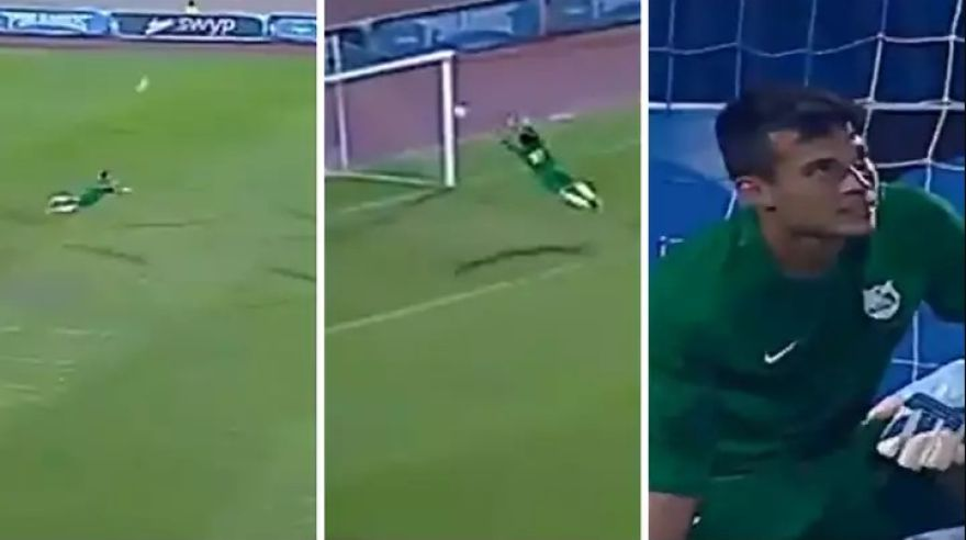 Mahmoud Gad save