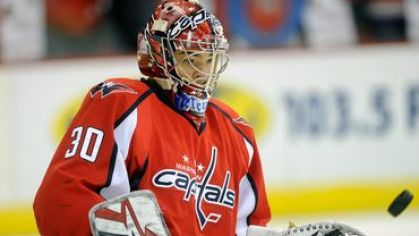 Michal neuvirth washingtoncapitals nhl com