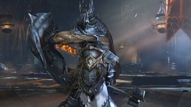 ikona Lords of the Fallen