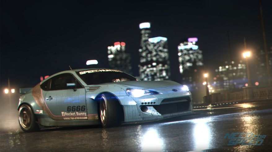 ikona need for speed