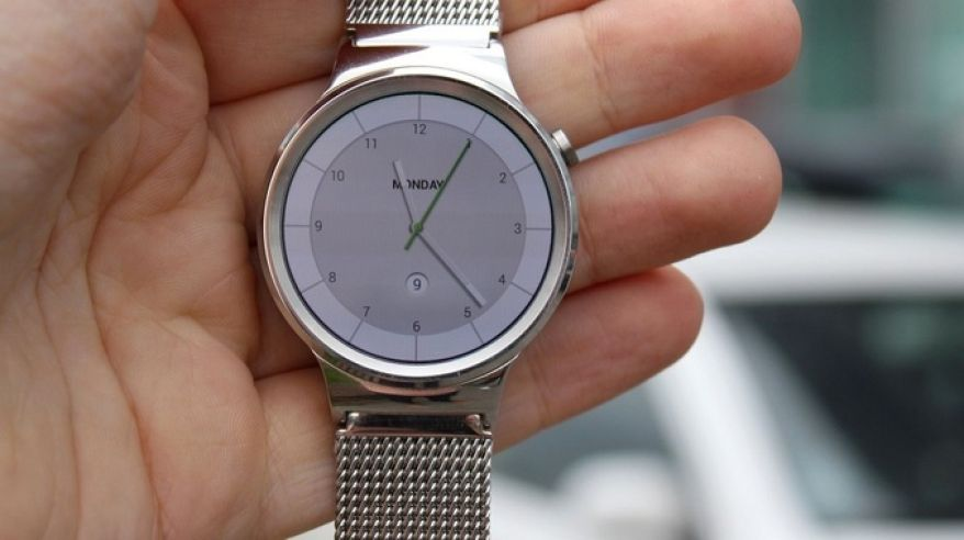 ikona Test Huawei Watch