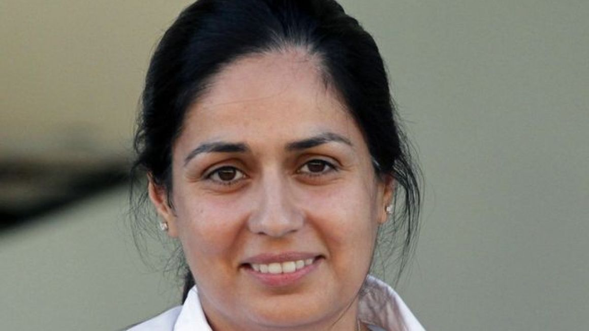 Monisha kaltenborn reuters