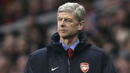 Wenger arsenal zly pohlad feb2011