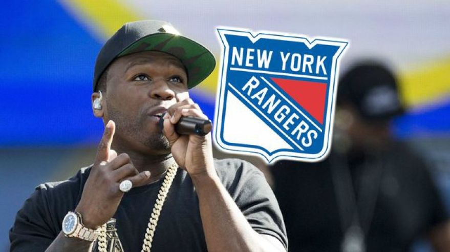 50cent rangers jun14 reuters