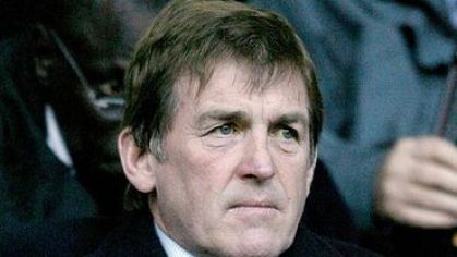 Kenny dalglish mirror co uk
