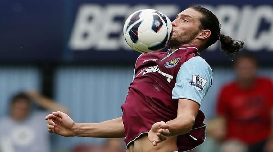 Andy carroll west ham spracovanie reuters3
