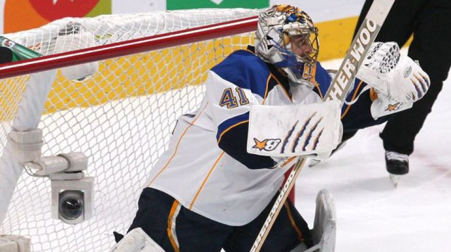 Jaroslav Halak St Louis Blues foto dna4 ilustracka reuters