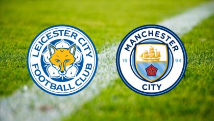 Leicester City - Manchester City