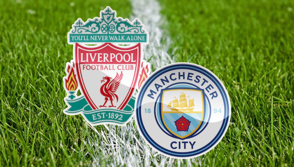 ONLINE: Liverpool FC - Manchester City