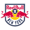 Tím - New York Red Bulls II