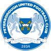 Tím - Peterborough United