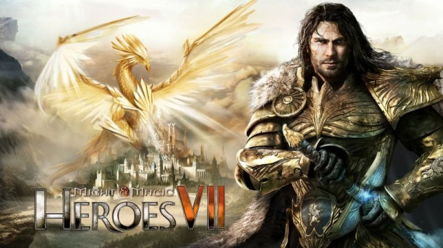 ikona Recenzia Might & Magic Heroes VII