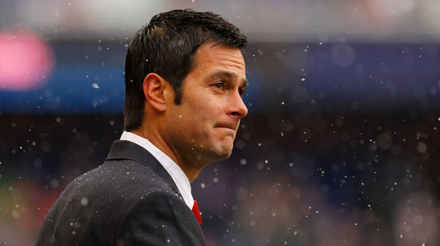 Mike Petke, gettyimages