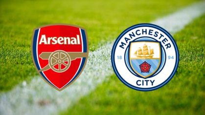 ONLINE: Arsenal FC - Manchester City