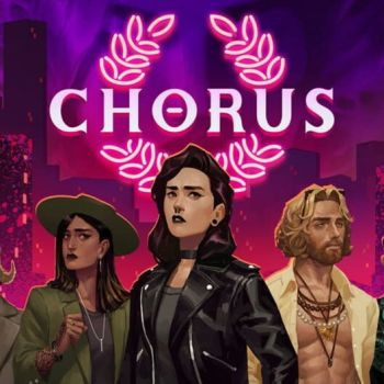 Chorus: An Adventure Musical